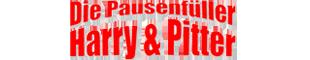 Die Pausenfüller Logo